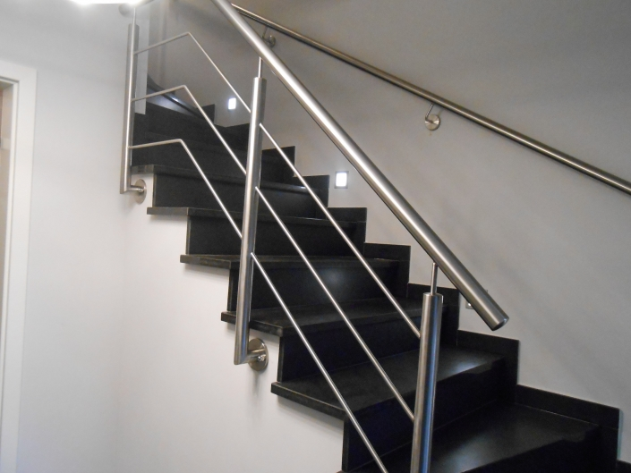 Treppengeländer innen