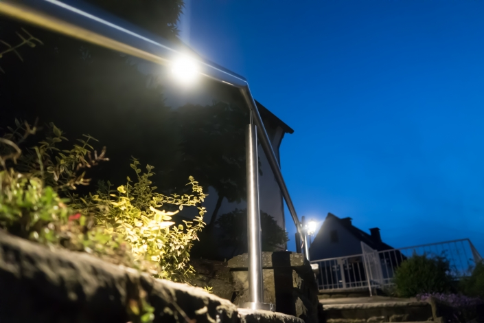 hochleistungs LED HandlaufModule