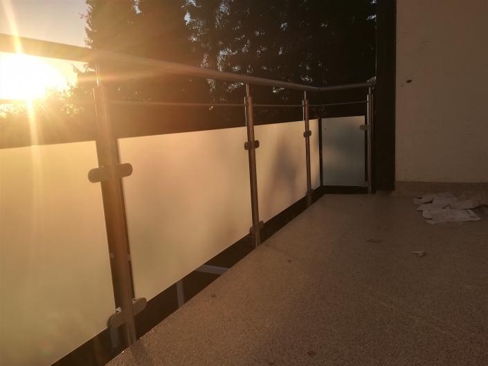 Sicherheitsglas