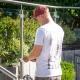 Geländer zur Selbstmontage