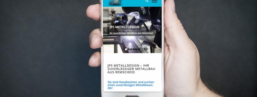 JPS Metalldesign_Remscheid_Handy