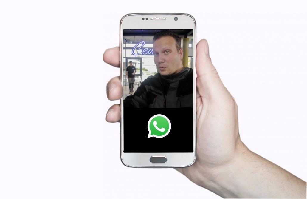 LiveVideo chat