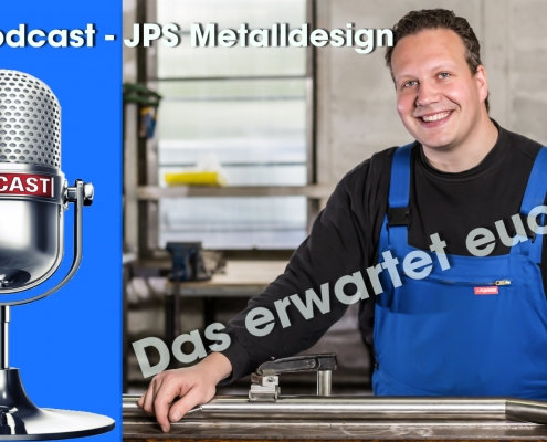 JPS Metalldesign_Podcast