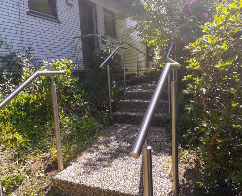 Treppenhandlauf Wuppertal